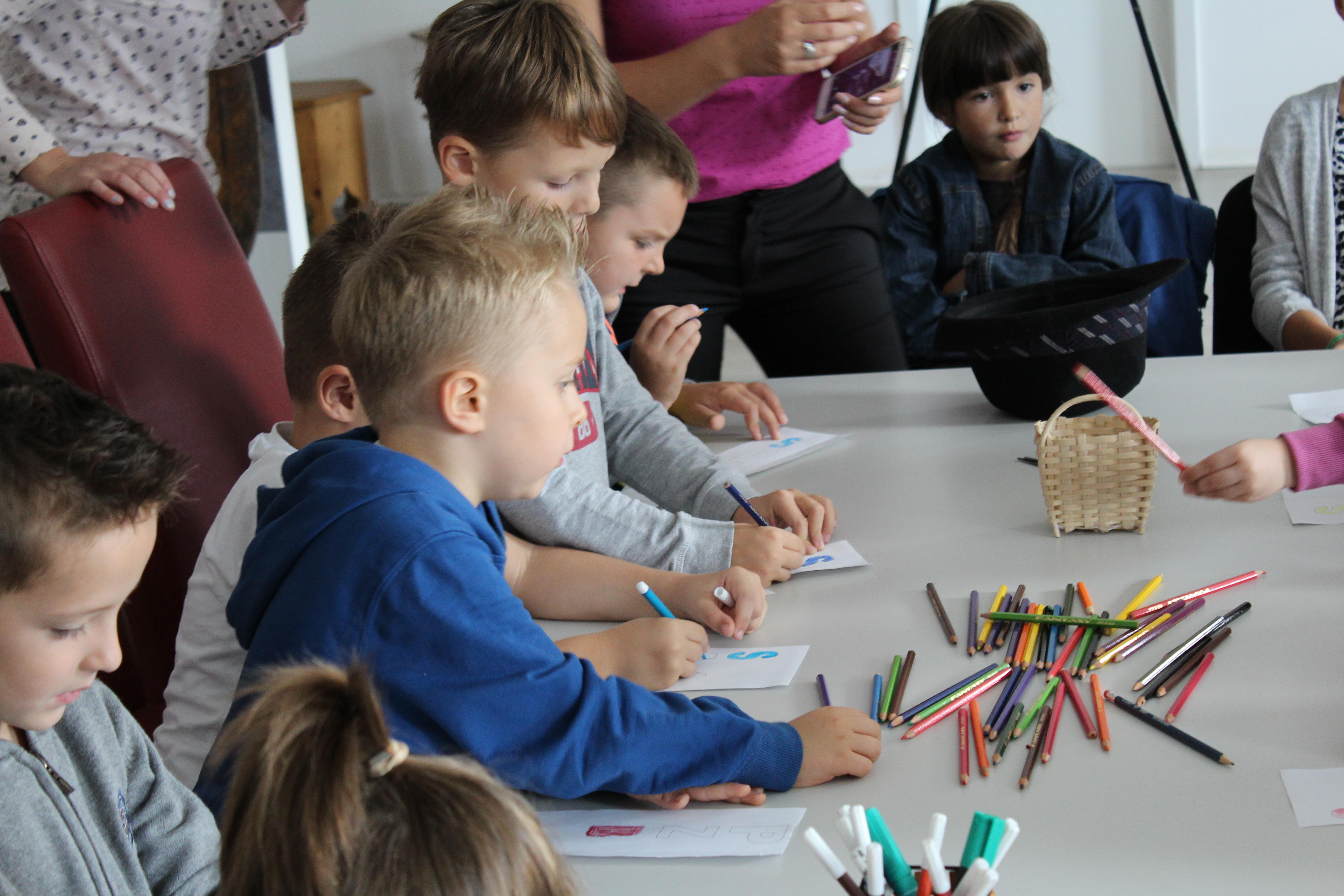 Povodom Međunarodnog dana pismenosti održana radionica u Muzeju Kaknja;  Obilježen Međunarodni dan pismenosti