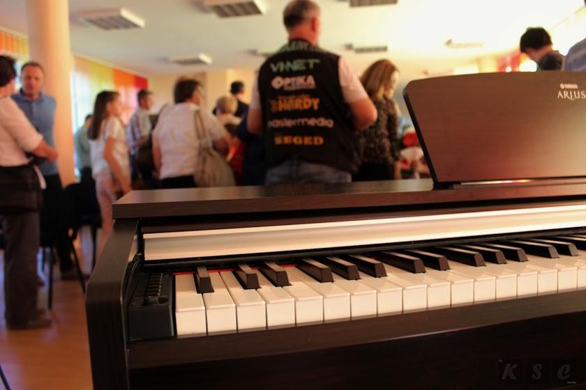 10 GODINA POSTOJANJA MUZIČKOG CENTRA U KAKNJU – edukacija mladih kao osnovna zadaća Muzičkog centra