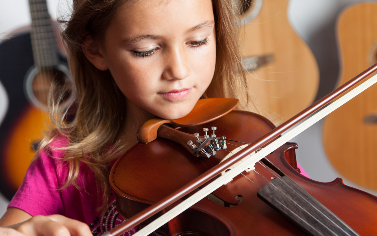 Ne propustite priliku – Časovi violine u našem gradu