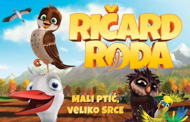 Ričard Roda3D