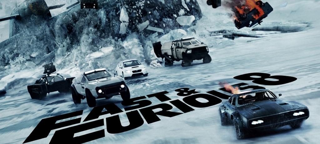 """Imamo dobitnike ulaznica za projekciju filmova """"Fast and Furious 8"""" i """"Štrumfovi: Skriveno selo"""""""