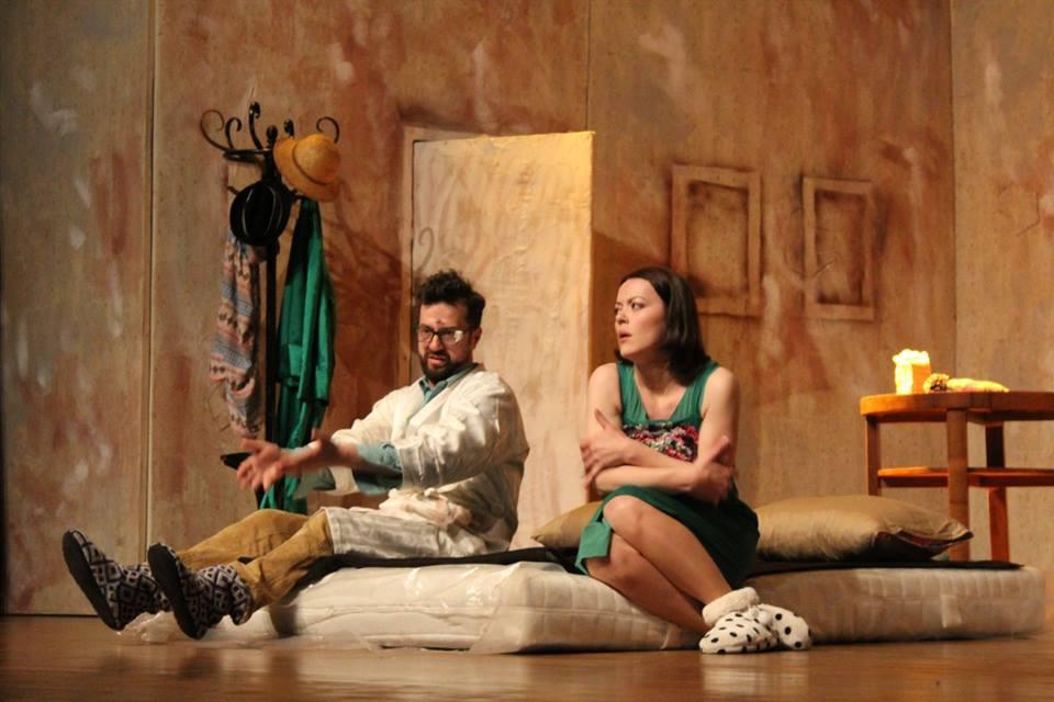 """Pozorišna predstava """"Ludilo udvoje"""" gostuje na manifestaciji """"Ilijaški dani"""""""