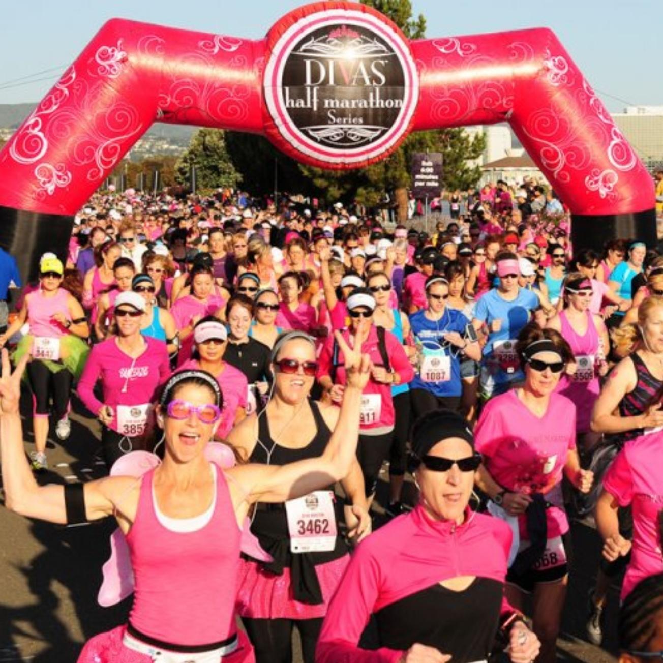 """Informacije za prvu žensku utrku """"Ulicama grada"""" – Molimo dame da dođu ranije na utrku zbog preuzimanja majica"""