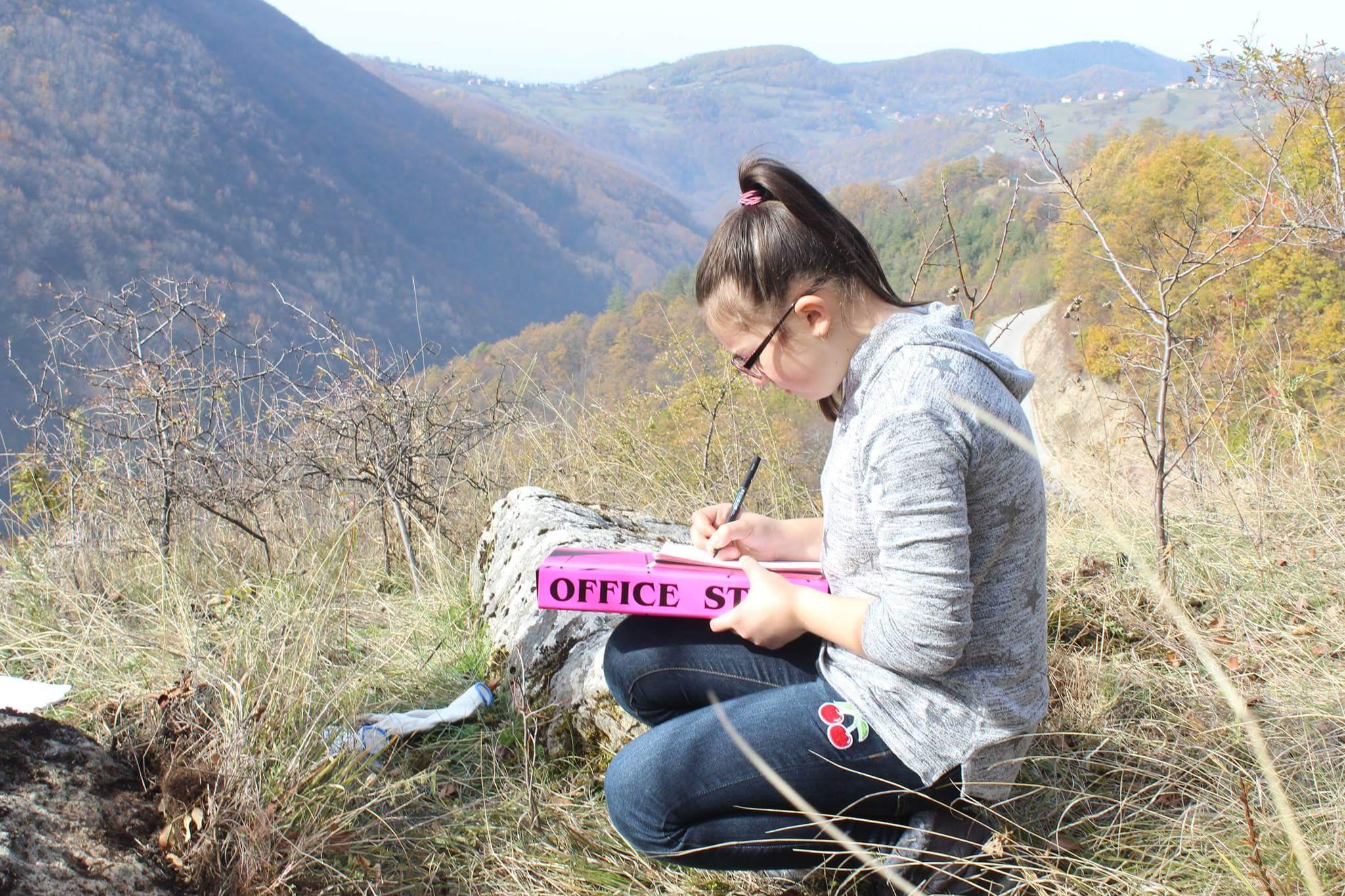 Selo Ratanj iznad Kraljeve Sutjeske – Popis stećaka u toku