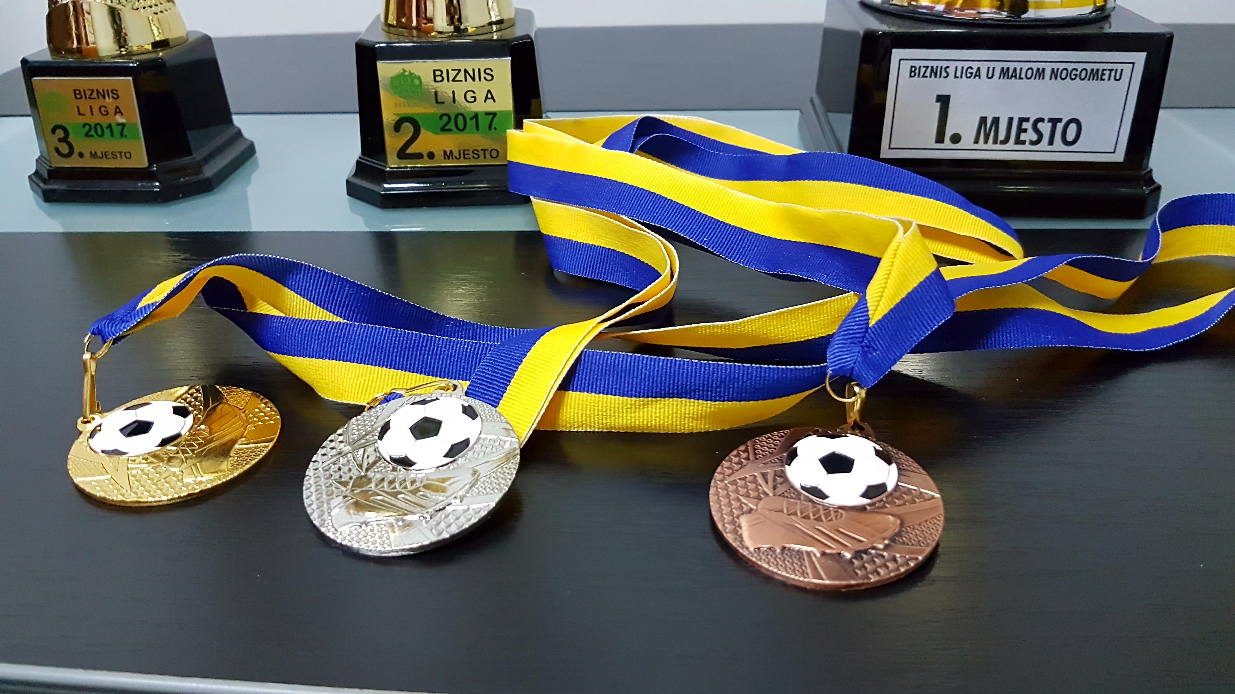 """Pogledajte koje će nagrade biti dodijeljene u nedjelju – Biznis liga """"Kakanj 2017"""""""