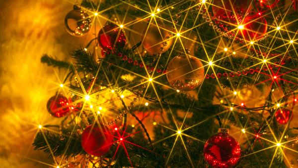 Čestitka povodom Božića