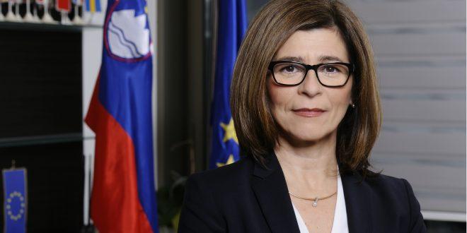 Muzej Kaknja danas će posjetiti Nj.E. Zorica Bukinac, ambasadorica Republike Slovenije u BiH