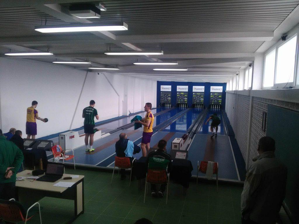 """Liga prvaka stiže u Kakanj: Kakanjski kuglaši dočekuju ekipu njemačkog """"Zerbsta"""""""