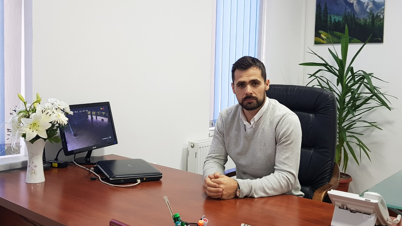 Direktor JU KSC Kakanj Aldin Šljivo: Rezime dosadašnjeg rada JU KSC Kakanj