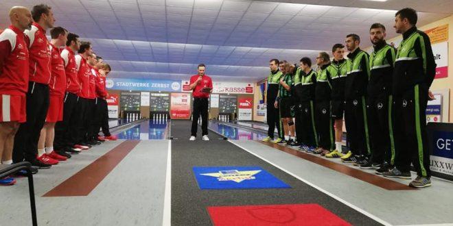 """Liga prvaka stiže u Kakanj: Kakanjski kuglaši sutra dočekuju ekipu njemačkog """"Zerbsta"""""""