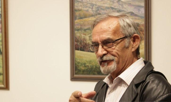 U petak otvorenje izložbe slika akademskog slikara Zvonka Ostojića u Gradskoj galeriji likovnih umjetnosti Kakanj