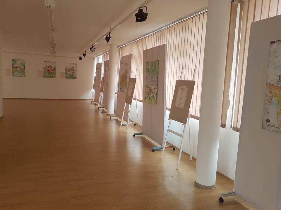 """Danas otvorenje izložbe """"Vezeni most"""" u Gradskoj galeriji likovnih umjetnosti Kakanj"""