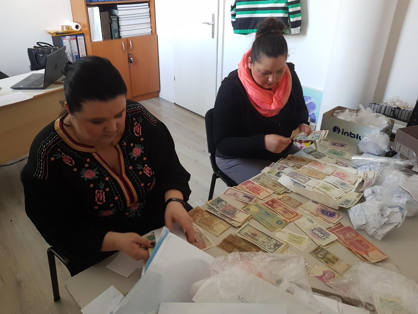 Muzej Kaknja: U toku su pripreme za kreiranje stalne numizmatičke postavke