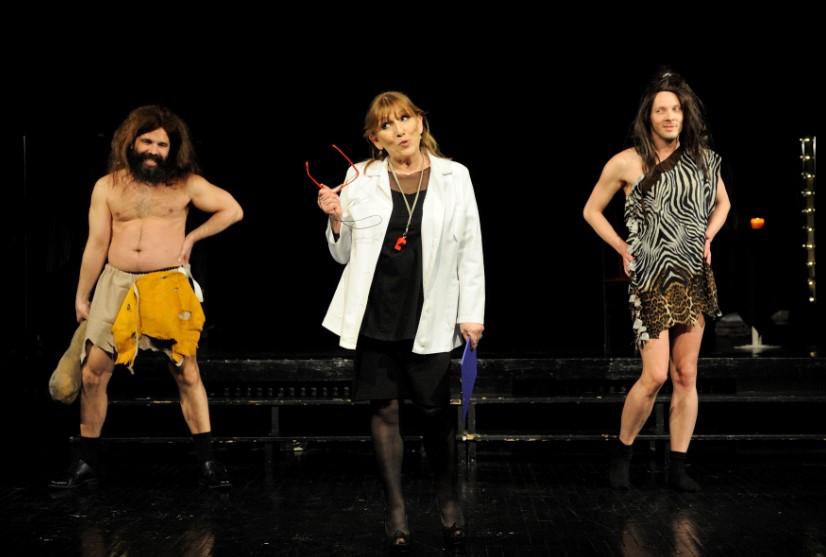 """Ih, kako bih te ja"" pozorišna predstava večeras u Domu kulture Kakanj"
