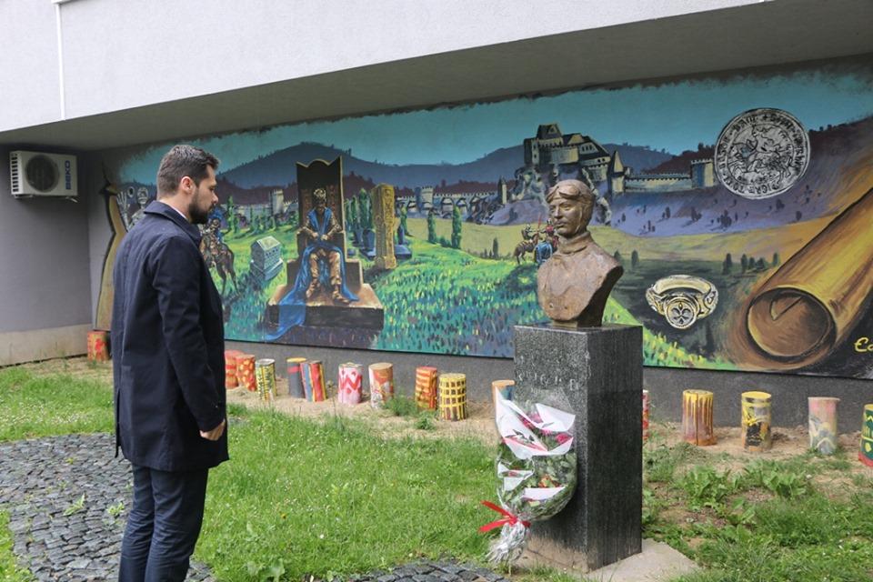 Načelnik Aldin Šljivo uputio molbu ministrici odbrane BiH: Tragamo za eksponatima izložbe o narodnom heroju Rudiju Čajavecu