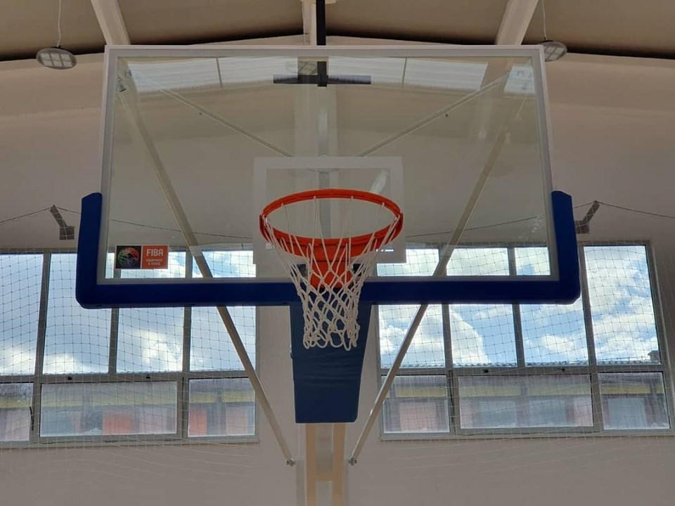 Nova vrijedna investicija u novoj sportskoj sali