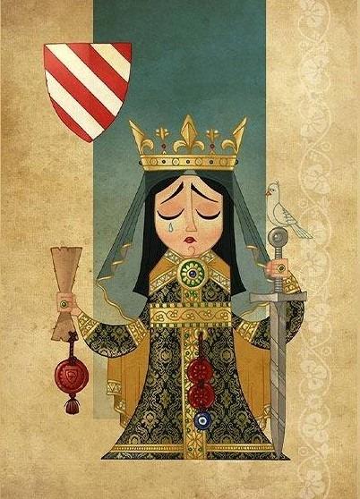 """Prijavite se na radionicu crtanja """"Kraljevi i kraljice Bosne"""""""