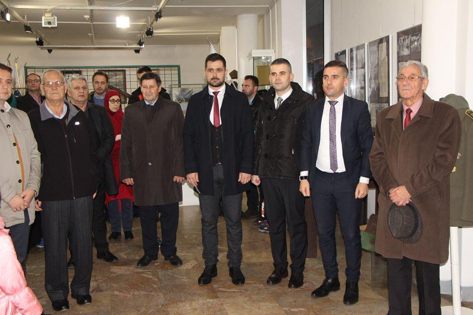 Otvorene dvije izložbe u Muzeju Kaknja – Poklon našoj domovini