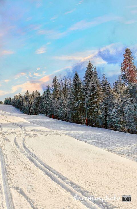 Ski centar Ponijeri: Raspored skijanja za narednih sedam dana