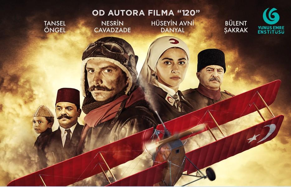 """Film """"Čanakkale –posljednje pismo"""" 18. marta u Domu kulture Kakanj – Ulaz slobodan"""