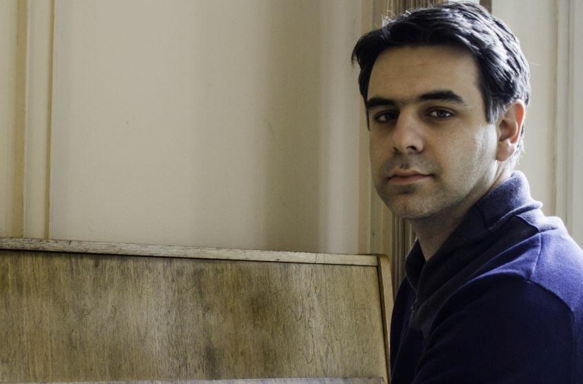 """Armen Škobalj – muzički producent mjuzikla """"Aladdin"""""""