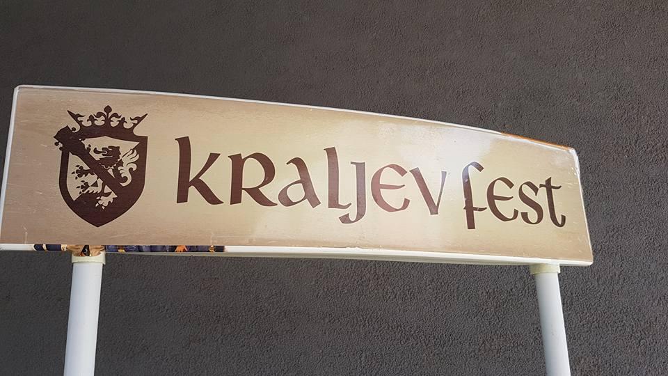 """Kraljev fest 2016."": VEČERAS NASTUPAJU FALLOUT, DJ INDIGO I STRAVA ŠKOLA"