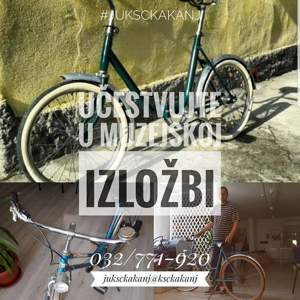 Pristižu stari bicikli od naših sugrađana – U toku pripreme za muzejsku izložbu! Vršimo i otkup!