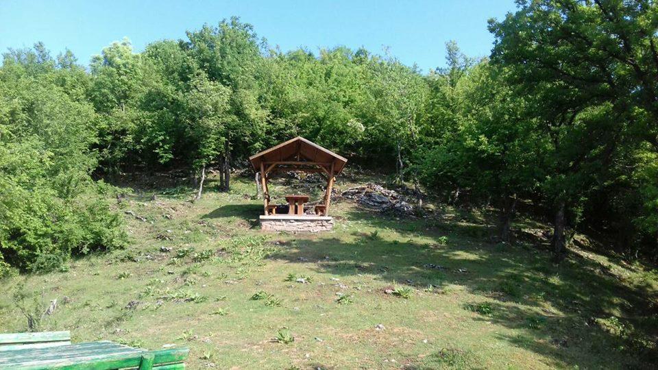 JU KSC Kakanj se priprema za akciju proljetnog čišćenja lokaliteta Ivničko-zagradske gradine
