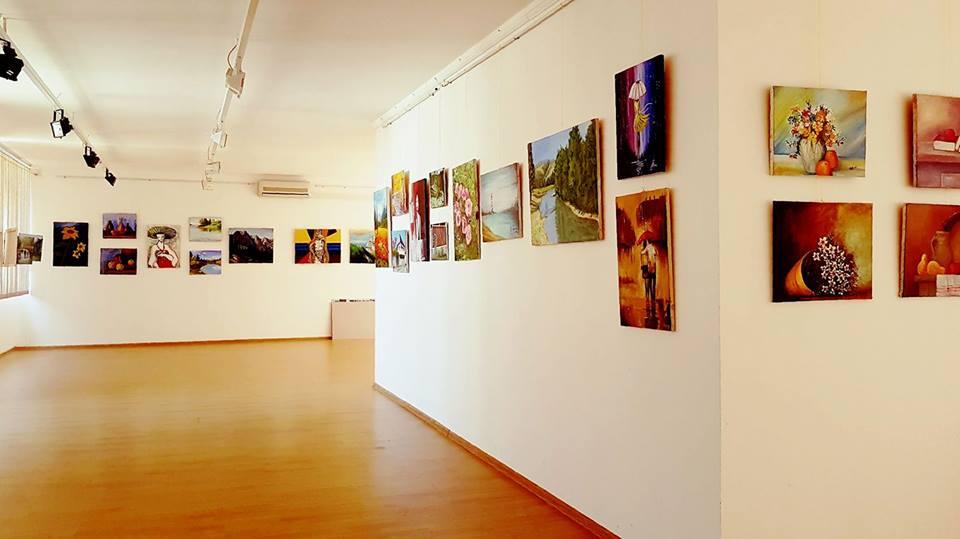 Najava: Otvorenje samostalne izložbe Mehmeda Klepe u Gradskoj galeriji likovnih umjetnosti Kakanj