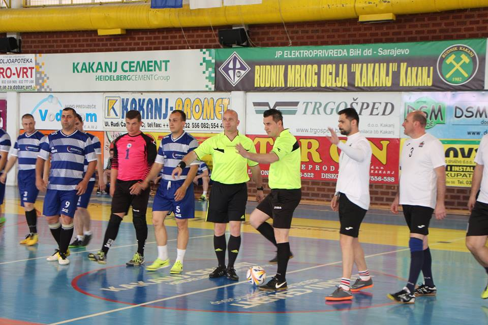 Biznis liga: Rezultat utakmica za 31.03.2019. godine