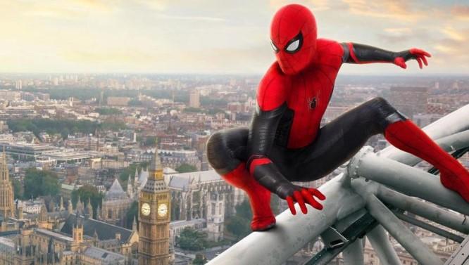 "Ljetno kino na Kakanjskim danima: Superherojska akcija ""Spider-Man: Far From Home"""