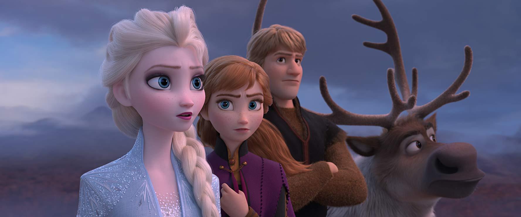 "U Dom kulture Kakanj 7. decembra dolazi film ""Frozen 2"""