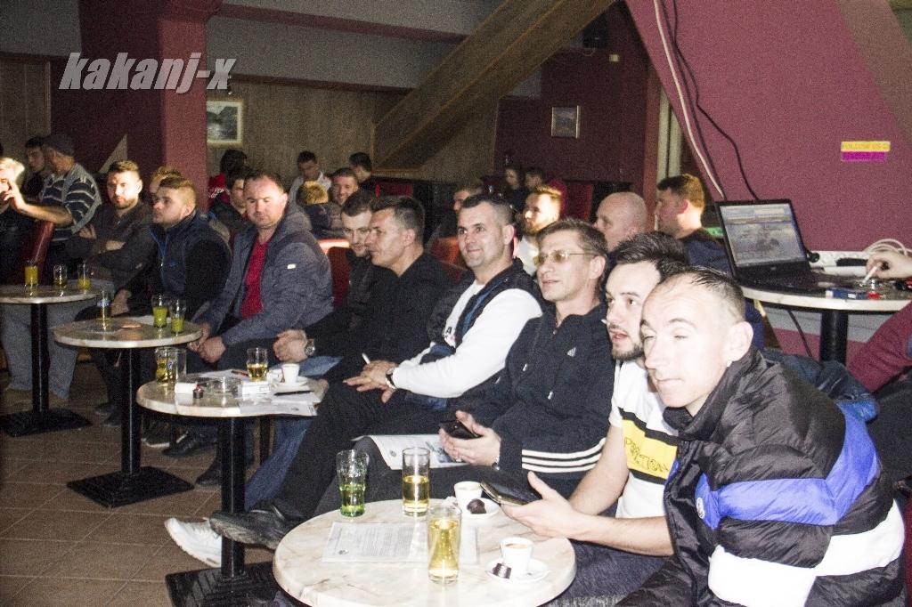 """U srijedu izvlačenje parova za malonogometni turnir Biznis liga """"Kakanj 2020"""""""
