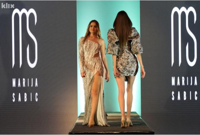 "KD2021: Internacionalni festival mode ""Golub mira"" 8. augusta u Domu kulture"